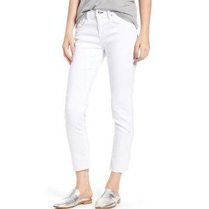 Rag & Bone ankle jeans